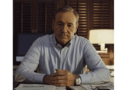 Big Screen Watches: Francis 'Frank' Underwood's Watches in House of Cards