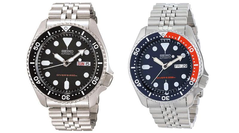 SKX007 & SKX009 – 2016 Re-release in Australia