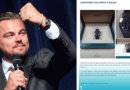 Want Dicaprio's Rolex? 2016 LDFoundation Gala Raises $45M