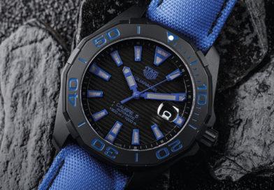 New Release: 2016 TAG Heuer Aquaracer 300M