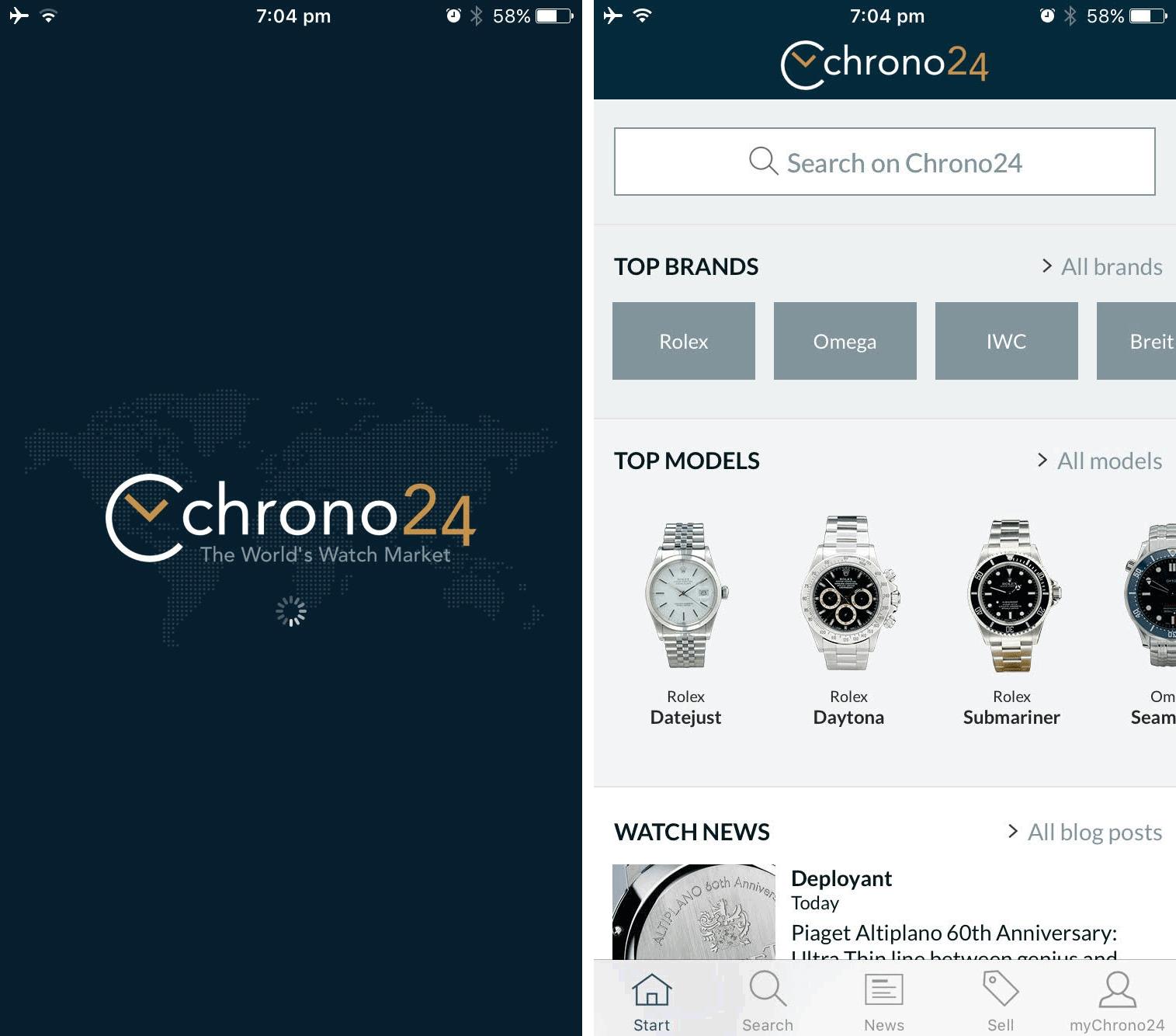 app-chrono24