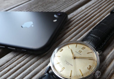 5 Amazing Phone Apps for Watch Lovers