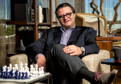 Breaking News: Zenith CEO, Aldo Magada, Resigns