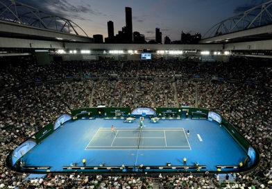 Who Wears What Watch: 2017 Australian Open