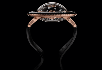 New Release: MB&F HM7 Aquapod