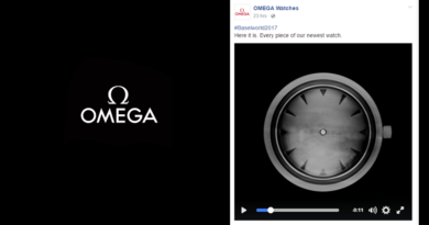 Omega Teaser – Railmaster for Baselworld 2017?