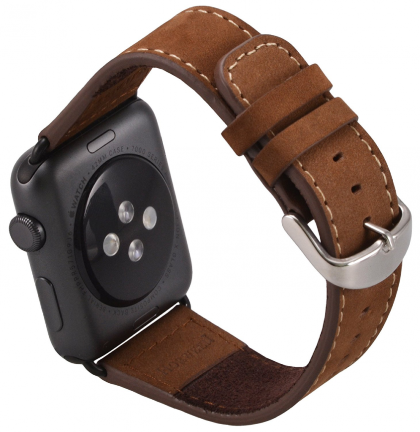 Apple Watch Leather Strap Buy