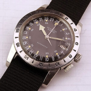 1953 Glycine Airman First Edition