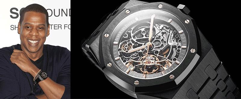 JayZ&Watch4Rolex