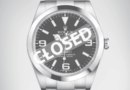 Competition: Win a 2016 Rolex Explorer I Ref.214270