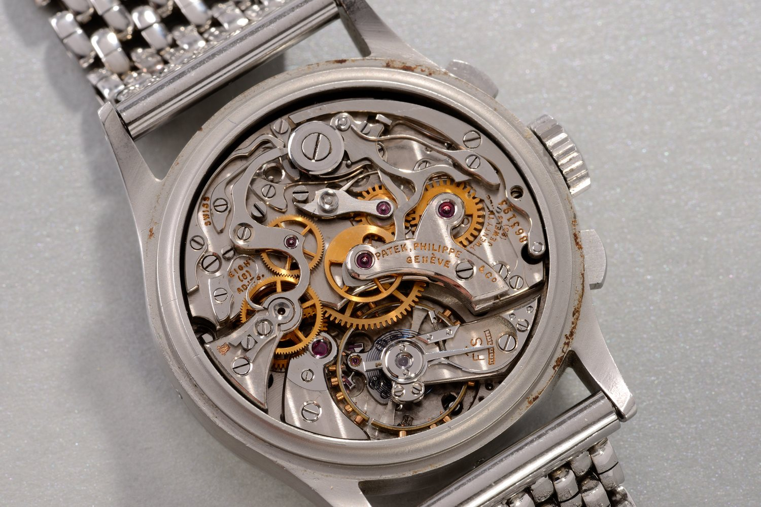 most expensive watch patek