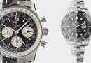 Why Watch Companies Aren't Sued for Homage Watches